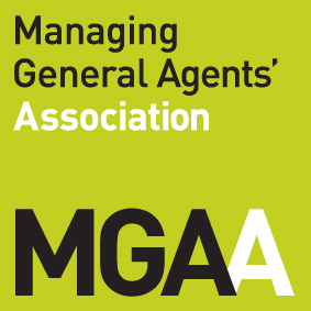 Managing General Agents' Association logo